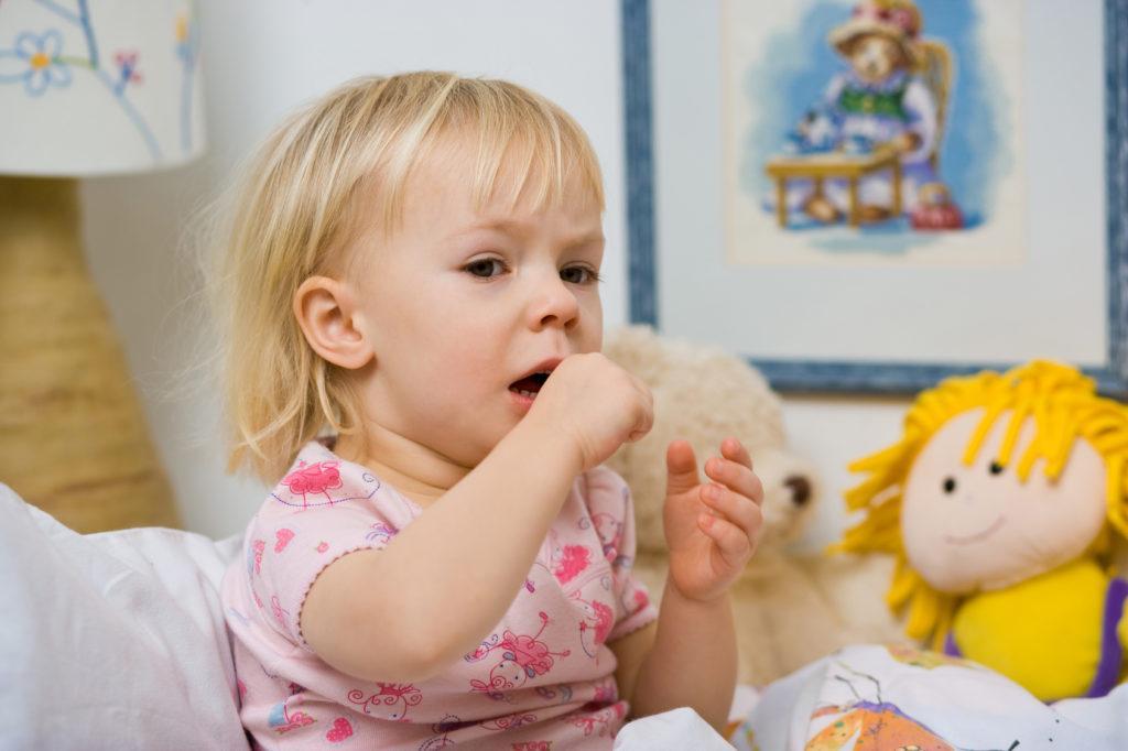 Диета аллергическом бронхите детей