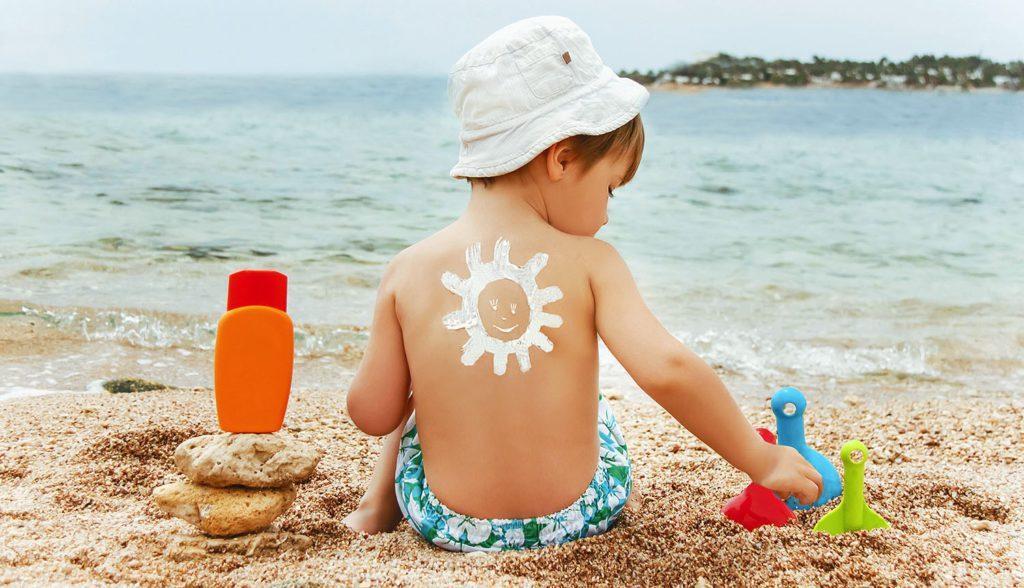 Аллергия на солнце на руках фото