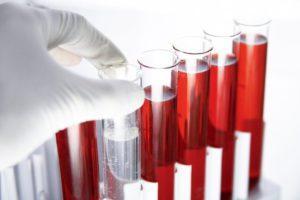 Какое должно быть в норме время свертывания крови у детей