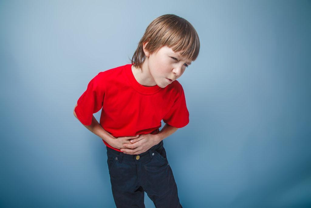 Кишечная непроходимость у детей до года симптомы