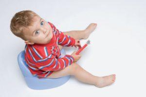 Ребенок часто бегает сикать