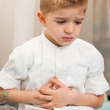 О дискинезии желчевыводящих путей у детей: симптомы и лечение, типы заболевания