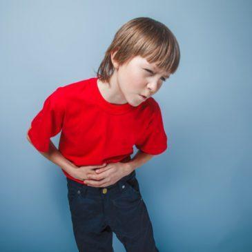 Что такое диспепсия и каковы ее симптомы у детей, как лечится несварение желудка в детском возрасте?