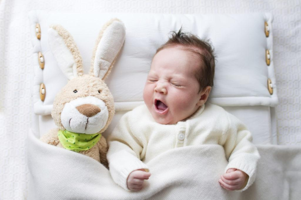 Если ребенок кашляет во сне редко, то оснований для беспокойства нет.