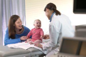 📌 Дефект межжелудочковой перегородки у новорожденного в сердце - последствия и лечение мышечного ДМЖП