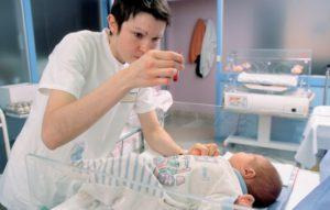 Почему у ребенка повышенный билирубин