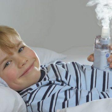 Все об ингаляторах и небулайзерах для детей: что это такое, как правильно выбрать и какой прибор лучше?
