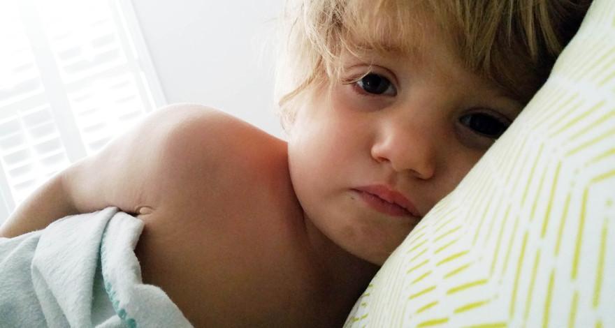 Чем кормить ребенка во время ротавирусной инфекции