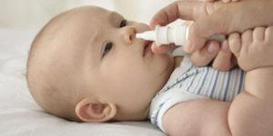 Аквамарис: капли для новорожденных детей и при беременности – цена, инструкция по применению