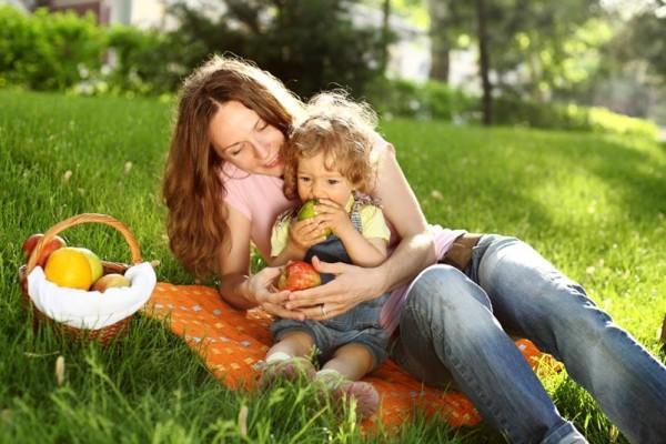 Эффективная диета при кишечной инфекции у детей