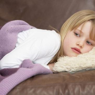Ацетонемический синдром: причины возникновения рвоты у детей, симптомы нарушения, диагностика и лечение