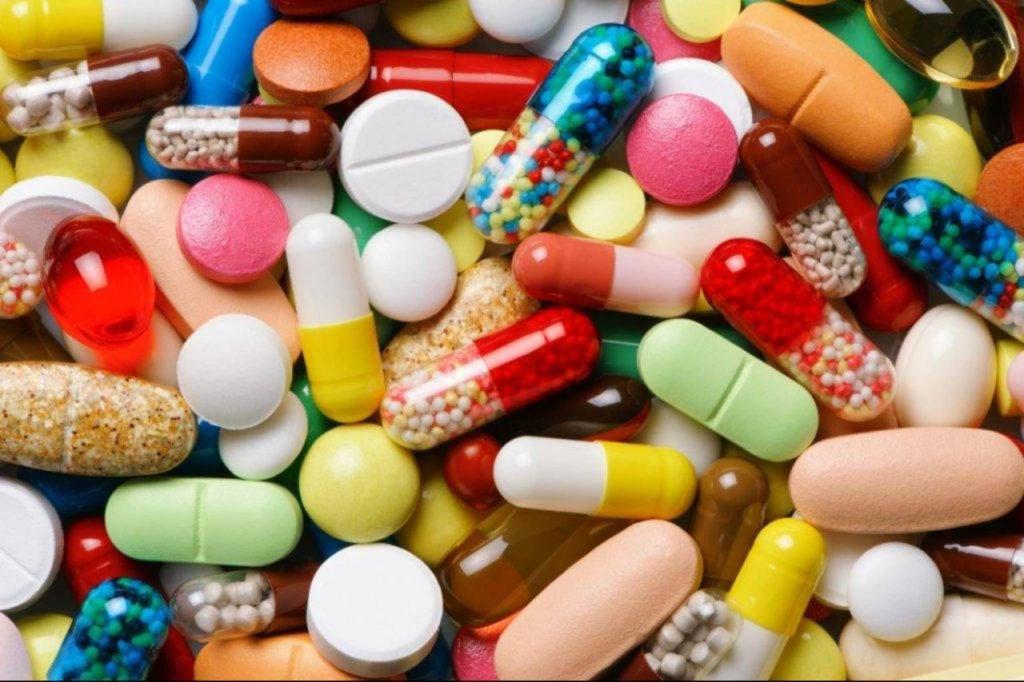 Антибиотики при простуде для детей 10 лет