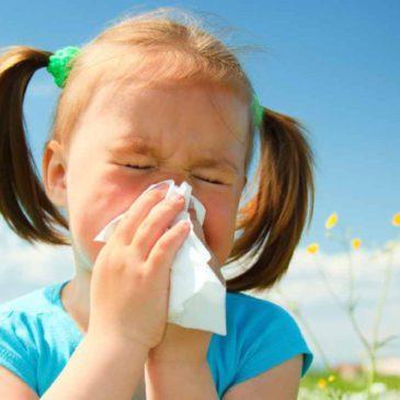 Особенности ринита у детей: причины, симптомы, разновидности и лечение