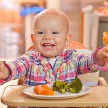 Диета и особенности питания при запорах у детей 1-10 лет: что можно кушать и как наладить стул, какой рацион?