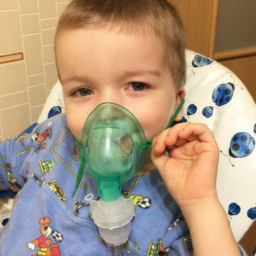 Можно ли делать ребенку ингаляции при температуре с использованием небулайзера и других ингаляторов?