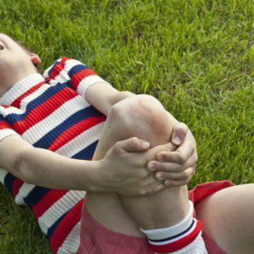 Переломы костей ног у ребенка: особенности и признаки, причины частых травм, профилактика и лечение