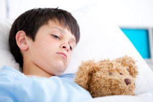 Аминокапроновая кислота в нос ребенку: показания и инструкция к применению