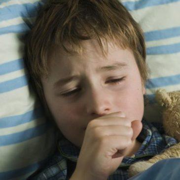 Нервный кашель: причины возникновения, симптомы, методы лечения у детей