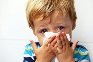 Превышен иммуноглобулин е у ребенка