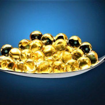 Витамины с омега-3: польза для ребенка, механизм действия и обзор витаминных препаратов