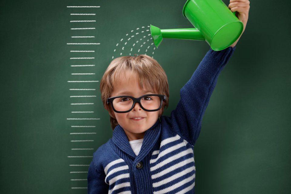 Рост ребенка по годам таблица для мальчиков