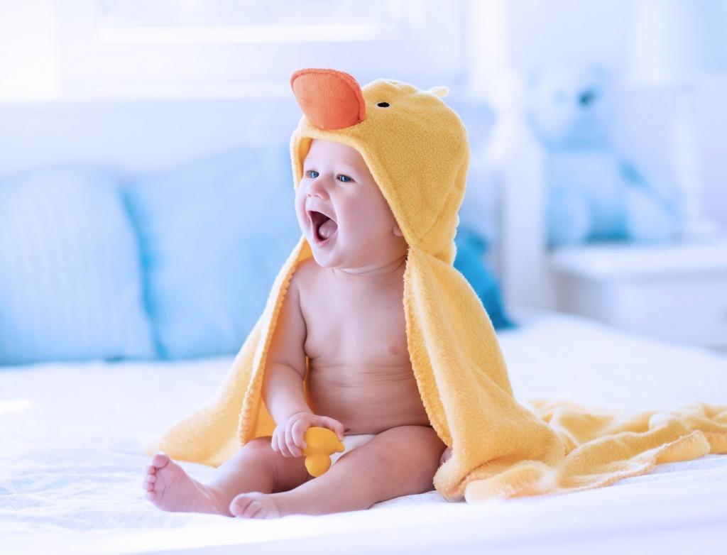 Гормональная сыпь у новорожденных и грудничков: когда проходит
