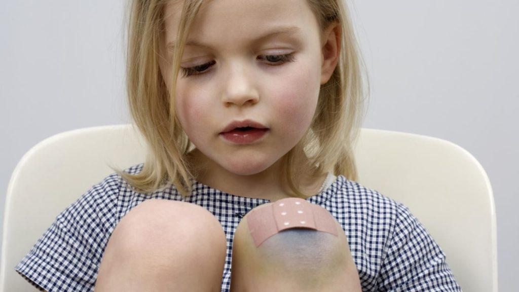 Гепариновая мазь детям - Цветы жизни