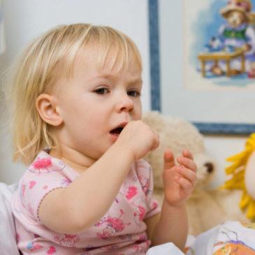 Возможные причины, лечение и профилактика утреннего кашля у детей после сна