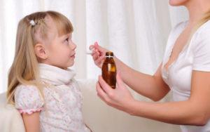 Ибупрофен сироп для детей дозировка