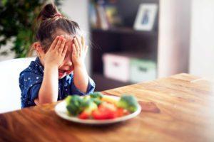 Причины темных кругов под глазами у ребенка способы лечения и профилактики