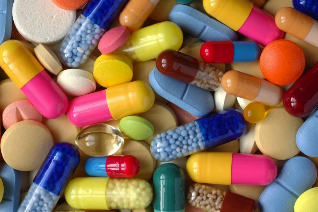 Витамины для роста детей, лучшие витамины для роста ребенка