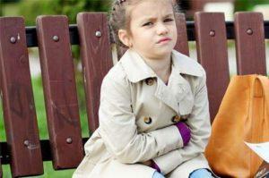 Дискинезия желчевыводящих у детей симптомы