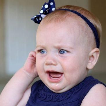 Воспалился лимфатический узел за ухом у ребенка: почему появляются шишки, что это может быть и как лечить лимфоузлы?