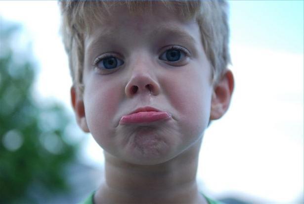 Вирус Эпштейн Барра: симптомы у детей