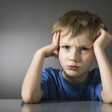 Что такое внутричерепная гипертензия, почему возникает у детей, каковы симптомы и особенности лечения этой патологии?