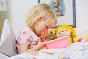 Причины увеличения селезенки у детей 6 лет